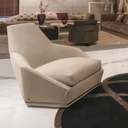 Aoyama | Sillones | Longhi S.p.a.