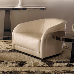 Pearl | Armchairs | Longhi S.p.a.