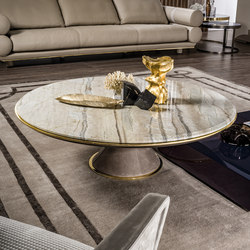Gehry | Coffee tables | Longhi S.p.a.