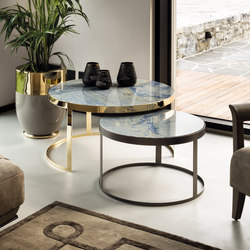 Bis | Coffee tables | Longhi S.p.a.