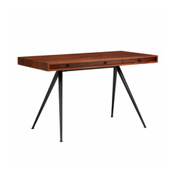 JFK Desk - Living, Palisander | Desks | NORR11
