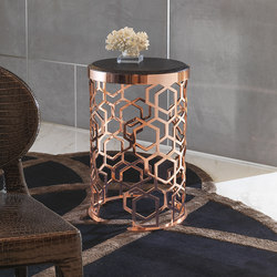 Manfred | Side tables | Longhi S.p.a.