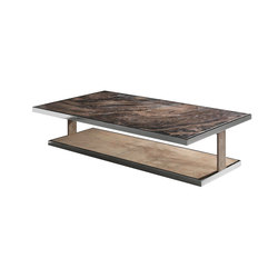 Layer | Coffee tables | Longhi S.p.a.