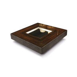 Lord Table | Mesas de centro | Longhi S.p.a.