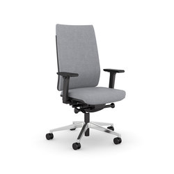 F1 613 | Office chairs | Viasit