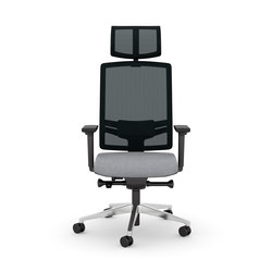 F1 614 | Office chairs | Viasit