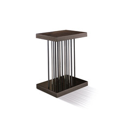 Hopper | Side tables | Longhi S.p.a.