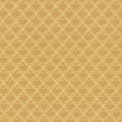 Terenzio | Colour Gold 01 | Drapery fabrics | DEKOMA