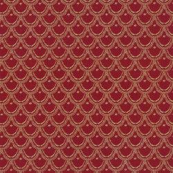 Terenzio | Colour Ruby 41 | Drapery fabrics | DEKOMA