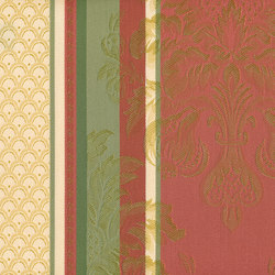 Traviata | Colour Rose 61 | Drapery fabrics | DEKOMA