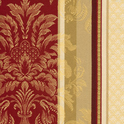 Traviata | Colour Rouge 71 | Drapery fabrics | DEKOMA