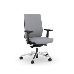 F1 Pro 612 | Office chairs | Viasit