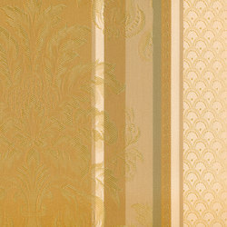 Traviata | Colour Gold 151 | Drapery fabrics | DEKOMA