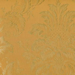 Trevor | Colour Gold 01 | Drapery fabrics | DEKOMA