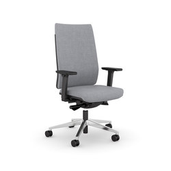 F1 Pro 613 | Office chairs | Viasit