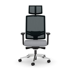 F1 Pro 614 | Office chairs | Viasit