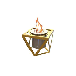 Alquimia | Tabletop | Ventless fires | GlammFire