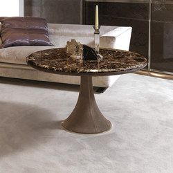 David | Dining tables | Longhi S.p.a.