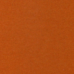 Wool | Colour Terracotta 15 | Tessuti decorative | DEKOMA