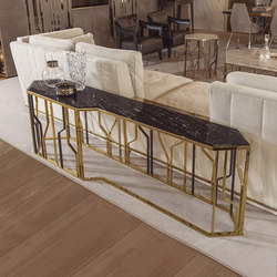 Ginza Console | Console tables | Longhi S.p.a.