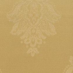 Giovanni | Colour Gold | Drapery fabrics | DEKOMA