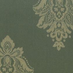 Giovanni | Colour Green | Tessuti decorative | DEKOMA