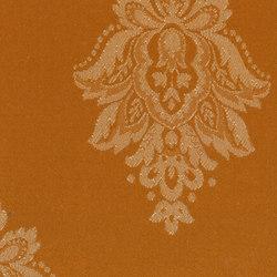 Giovanni | Colour Terracota | Drapery fabrics | DEKOMA