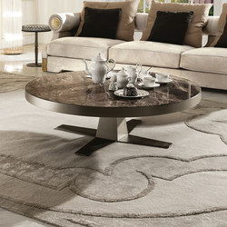 Bourbon | Coffee tables | Longhi S.p.a.