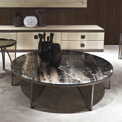 Karl | Tables basses | Longhi S.p.a.