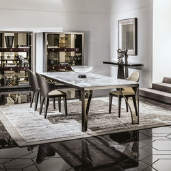 Karl | Coffee tables | Longhi S.p.a.