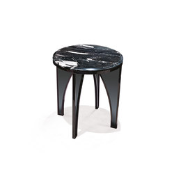 Karl | Tables d'appoint | Longhi S.p.a.