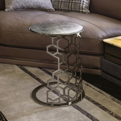 Martin | Side tables | Longhi S.p.a.
