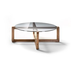 Manolo Coffee Table | Mesas de centro | black tie