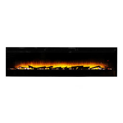 Luminous | 1800 | Ventless fires | GlammFire