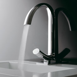 Hedo 0910 Wash Basin Taps From Rubinetterie Treemme Architonic