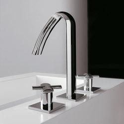 Noox | Wash basin taps | Rubinetterie Zazzeri