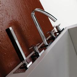 Noox | Bath taps | Rubinetterie Zazzeri