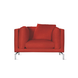 Como Armchair in Fabric | Sessel | Design Within Reach