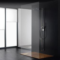 Noox | Shower controls | Rubinetterie Zazzeri