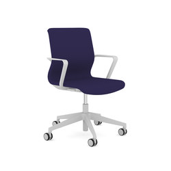 Drumback - Conference Chair | Sedie ufficio | Viasit