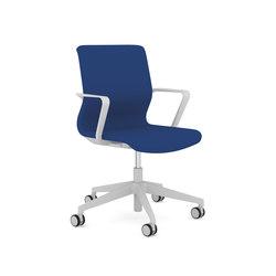 Drumback - Conference Chair | Sillas de oficina | Viasit