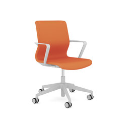 Drumback - Conference Chair | Office chairs | Viasit
