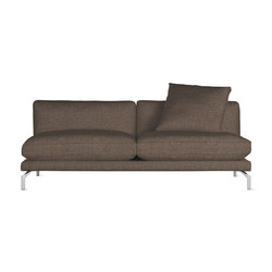 Como Armless Sofa | Divani | Design Within Reach