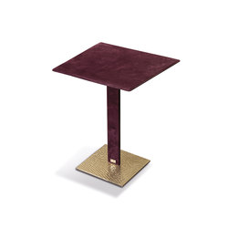 Yaki | Side tables | Longhi S.p.a.