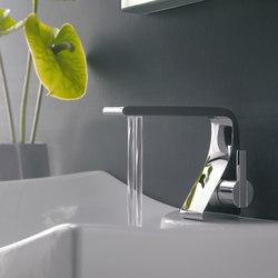 Rem | Wash basin taps | Rubinetterie Zazzeri
