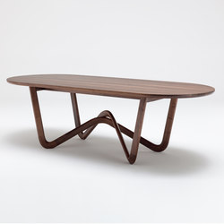 Rolf Benz 988 | Dining tables | Rolf Benz