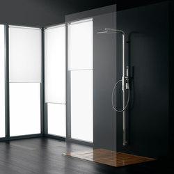 Toscano | Shower controls | Rubinetterie Zazzeri