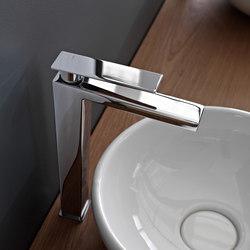 Toscano | Wash basin taps | Rubinetterie Zazzeri