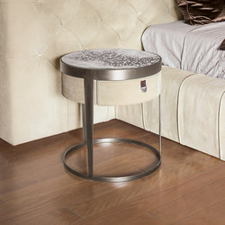 Amadeus | Side tables | Longhi S.p.a.