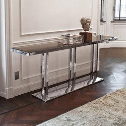 Artù | Console tables | Longhi S.p.a.